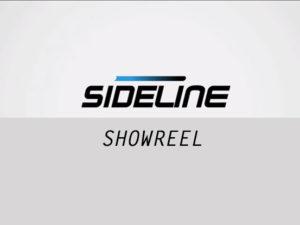Sideline Showreel