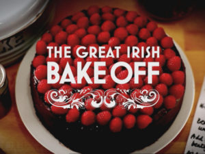 The Great Irish Bake Off