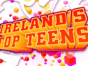 Ireland's Top Teens