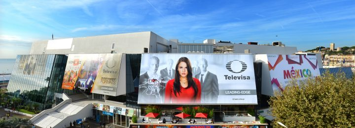 Sideline Productions MIPCOM 2017